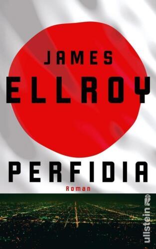 1 von 1 - Perfidia: Roman (Das zweite L.A.-Quartett, Band 1) von Ellroy, James