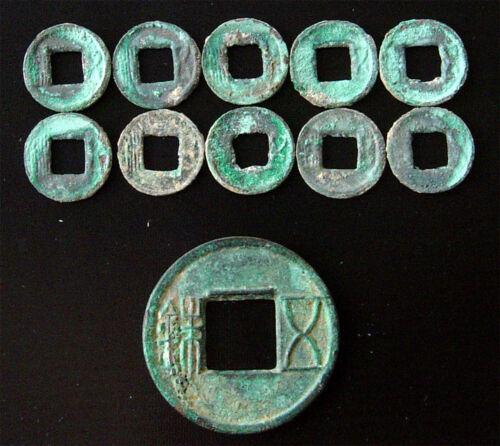 Little Wu Zhu B.C 113/'s West Han DY Coin Eye Chick Coin