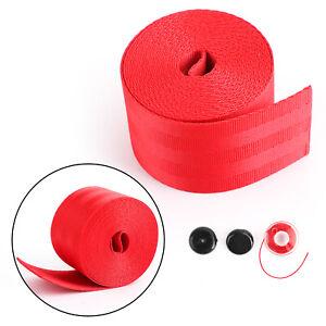 Sicurezza-Auto-Cintura-Sicurezza-Poliestere-Cinturino-Nylon-Retrattile-A11