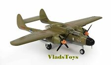 Air Force 1 1:72 P-61A Black Widow 421st NFS Skippy/Nocturnal Nemesis AF1-0090C
