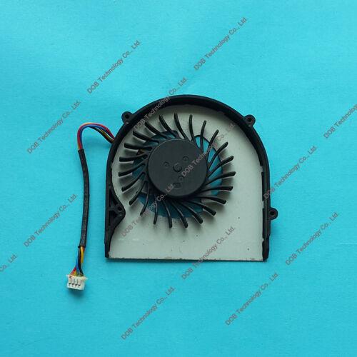 NEW CPU cooling fan For Lenovo ideapad U160 U165 S205 4-Pins
