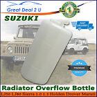 Radiator Overflow Bottle Suzuki LJ50 LJ80 Sierra Maruti Holden NB Coolant Tank