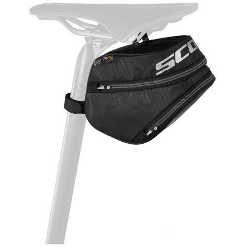 Scott HiLite 900 Clip Fahrrad Satteltasche schwarz
