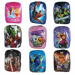 CB Disney / Marvel / Character 42cm Arch Backpack - Back to School - 9 Designs