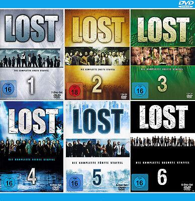Lost 3 Staffel