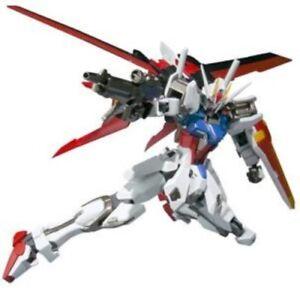 SIDE MS Robot Spirits Yale Strike Gundam Gundam Seed Bandai From Japan