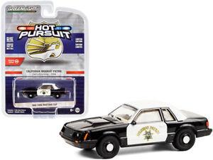 41982-Ford-Mustang-SSP-CHP-Patrulla-Carretera-de-California-1-64-coche-Greenlight-42930-C