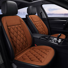 Universal Winter Car Seat Heater Heated Cushion Heating Warmer Cover Pad Hot 12V