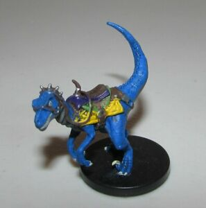CLAWFOOT RAPTOR 23 Eberron Rising from The Last War Dungeons Dragons D&D