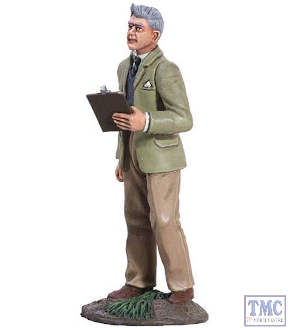 B25020 W.Britain Sir Barnes Wallis WW II