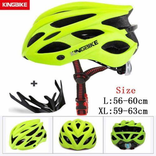 Bicycle Helmet Men Women Taillight Safe Ultralight EPS+PC Road MTB Bike Cycling