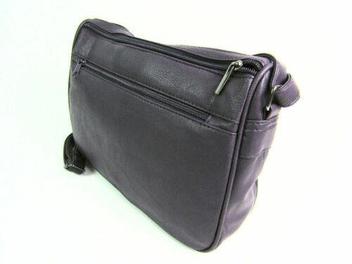 Ladies Womens High Quality Handbag Tote Messenger Bag Satchel Crossover body