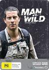 Man Vs Wild : Season 4 (DVD, 2012, 4-Disc Set)