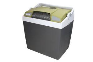 Mini Kühlschrank Offen : Waeco pkw auto kfz lkw kühlbox 26l 12v mini kühlschrank thermobox