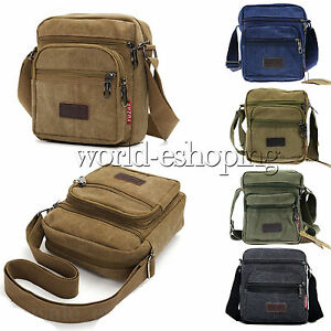 Men-Vintage-Canvas-Cross-Body-Satchel-School-Shoulder-Bag-Military-Messenger