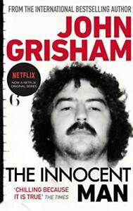 The-Innocent-Man-By-John-Grisham