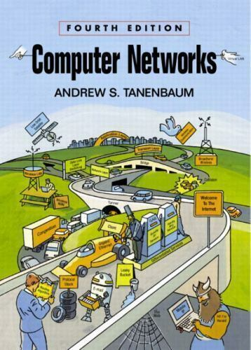 Computer Networks [4th Edition]