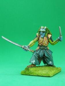 Ral Partha Ogre Mage 11-405 - AD&D D&D Metal