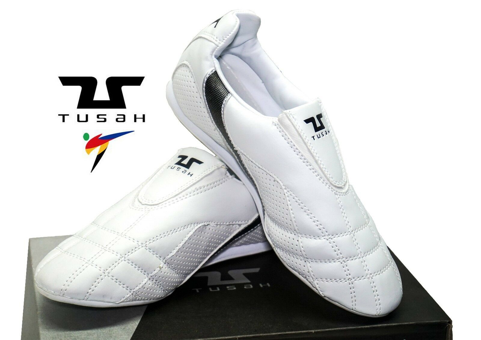 Tusah - Schuhetta Training per Taekwondo, Karate ed Arti Marziali made in Corea