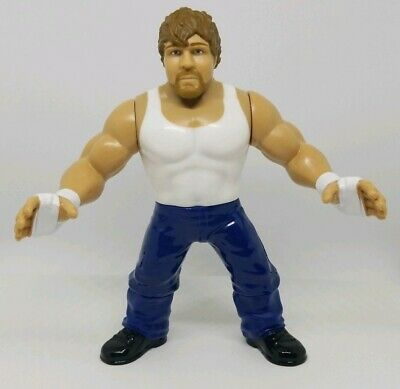 Superstar #38 Action Figure  NEW WWE Dean Ambrose Figure Series #51