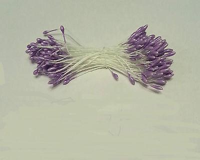Staubgefäße für Bastelarbeiten und Floristik Staubblätter Blütenstempel