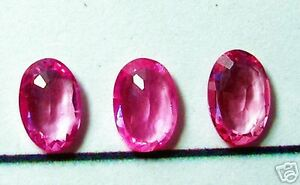 1-1-Ct-SPINEL-034-AAA-034-FACET-OVAL-3-SPARKLING-VIVID-PINK-GEMSTONE-Jewelers-Dream