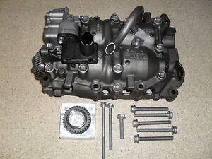 Audi-A4-A6-Q5-Exeo-2-0TDI-CAG-CAH-Ausgleichswellenmodul-03G103295AN-AQ-Uberholt