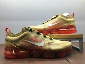 Air Uomo 2019 Cream Vapormax Crimsonclub Nike Goldlight uc3JTF5Kl1