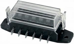 Sicherungsdose pour électrique universel pièces HELLA 8jd 005 993-102