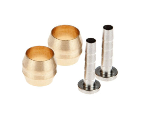 SM-BH90 2.1mm Bore Olive and Insert x 2 Shimano Brake Spare