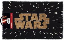 Star Wars Logo Doormat [New ] Decor