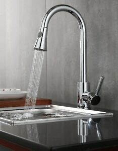 Modern-Monobloc-Kitchen-Mixer-Tap-with-Pull-Out-Hose-Spray-Single-Lever-Chrome