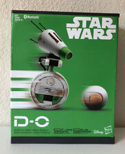 Hasbro Star Wars The Rise Of Skywalker D O App Controlled Interactive Droid E7054 For Sale Online Ebay