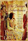 The Boleyn Inheritance by Philippa Gregory (Hardback, 2006)