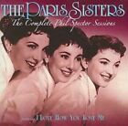Complete Phil Spector Sessions 0030206675726 by Paris Sisters CD