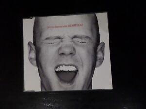 CD SINGLE  JIMMY SOMERVILLE  HEARTBEAT - NORWICH, Norfolk, United Kingdom - CD SINGLE  JIMMY SOMERVILLE  HEARTBEAT - NORWICH, Norfolk, United Kingdom