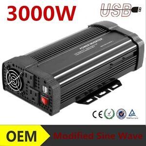 Wechselrichter Cheap Sale 6000w Spannungswandler 12v Auf 240v Inverter Wechselrichter Converter Konvertl