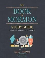 Book of Mormon Study Guide Volume Two by Shannon Foster (2015, Paperback)