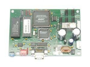 Gilson 531246B FE PCB Assembly Gilson Model 444