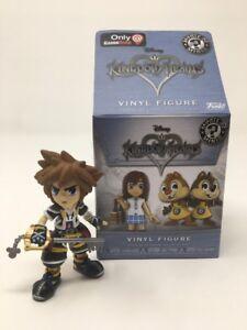 Disney Kingdom Hearts Funko Mystery Mini Figure Sora w// Key