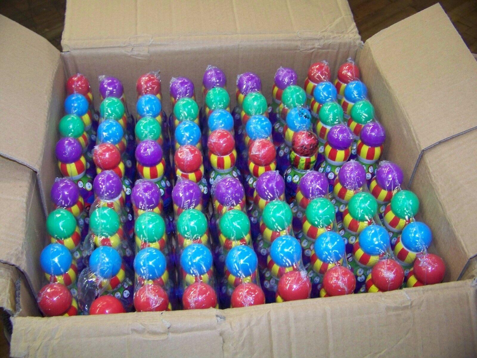 plata Estrella marca las avispas constructoras de Bingo 36 paquetes de 4 cada envase 144 total P N 348293
