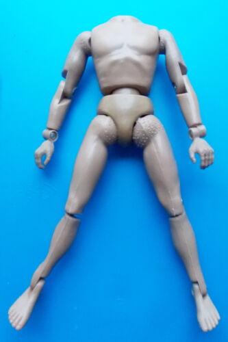 "Galen Urko 1974 PLANET OF APES 8/"" mego figure HEAD BODY HELMET ARM RIFLE"