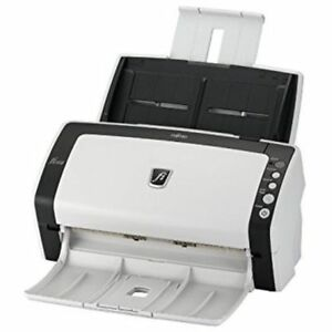 FUJITSU-fi-6130-Colour-Document-Scanner-Duplex-Low-Page-Count-Good-SoHo-DeskTop