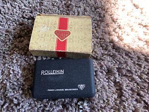 Rollei-Rolleiflex-Rolleicord-3-5-2-8-Rolleikin-2-TLR-Camera-35mm-Film-Adapter
