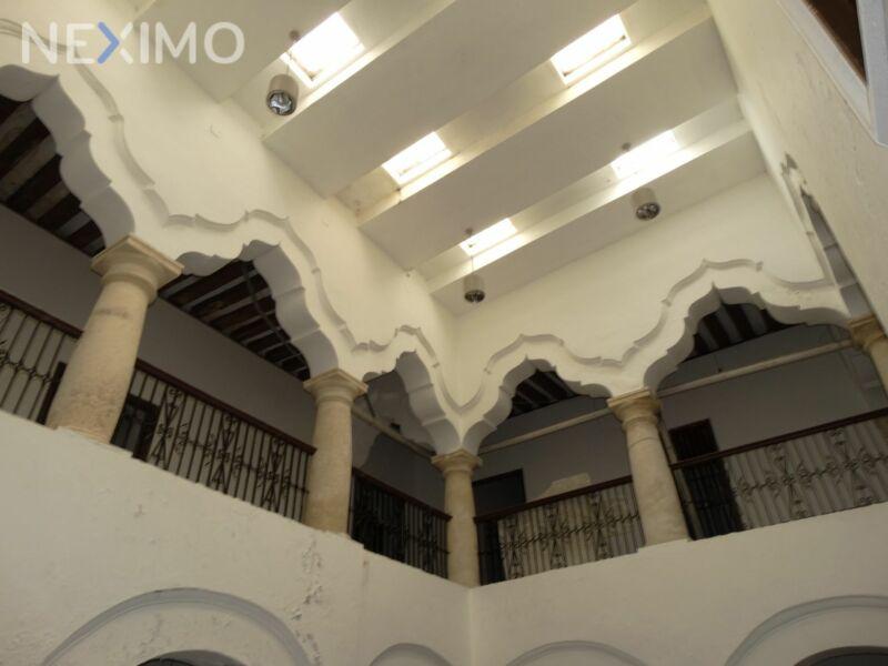 Casa en Venta de 13 Recámaras, en CENTRO HISTÒRICO, Puerta de Mar, Campeche