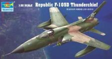 ◆ Trumpeter 1/32 02201 Republic F-105D Thunderchief model kit