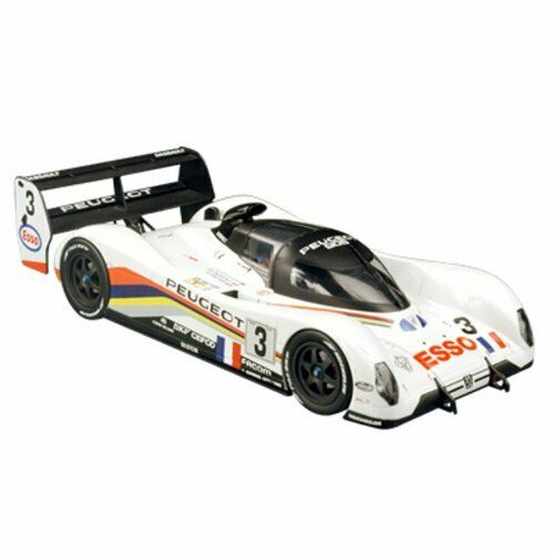 Peugeot 905 Le Mans 1993 E. Helary  C. Bouchut   G. Brabham Reproduction 1 18