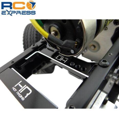 Hot Racing Tamiya 1//14 Tractor 470 620 Aluminum Gear Shaft Servo Mount TTF24PM01