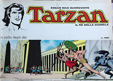 Tarzan Special Edgar Rice Burroughs 6 numeri