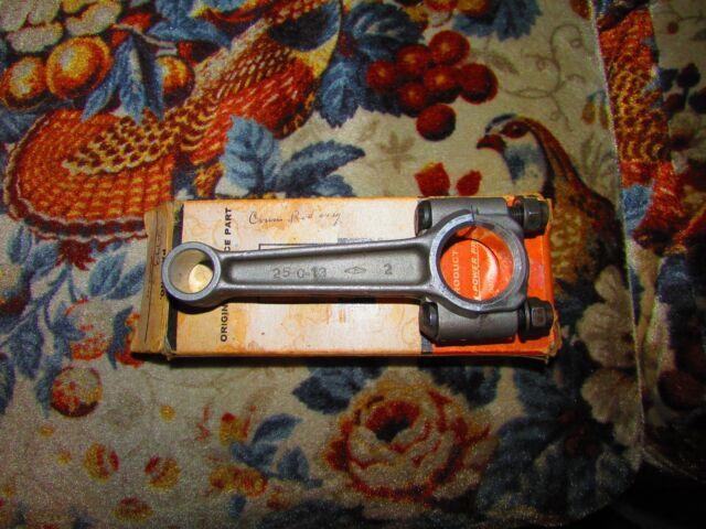 Tecumseh Connecting Rod - Old Stock / Original Part 30949